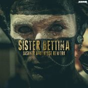 Sister Bettina Jashmir afro house