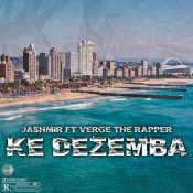 Jashmir Ke Dezemba (feat. Verge The Rapper)
